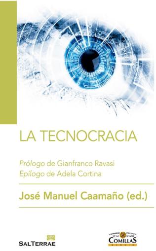 Nuevo libro: La Tecnocracia