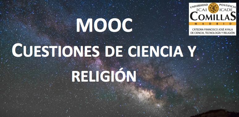 MOOC: Cuestiones de ciencia y religión