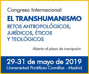 Congreso Internacional TRANSHUMANISMO
