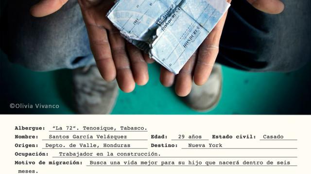 Refugiados latinoamericanos, en el olvido
