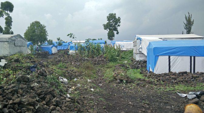 De prácticas en República Democrática del Congo