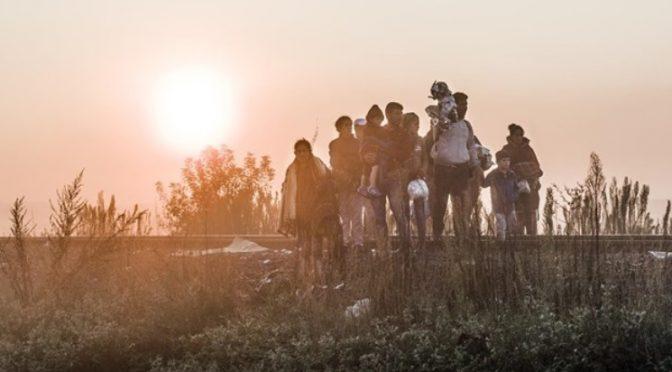 Las personas refugiadas siguen a la espera de que lo acordado en la Cumbre Humanitaria del año pasado se cumpla
