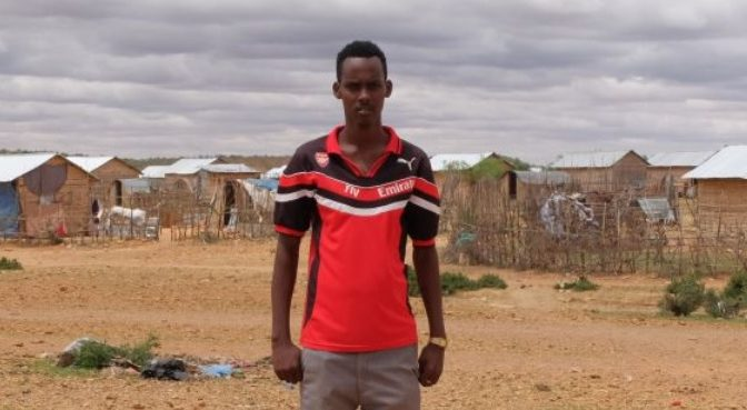 3,7 millones de niños y niñas refugiados no tienen una escuela a la que asistir