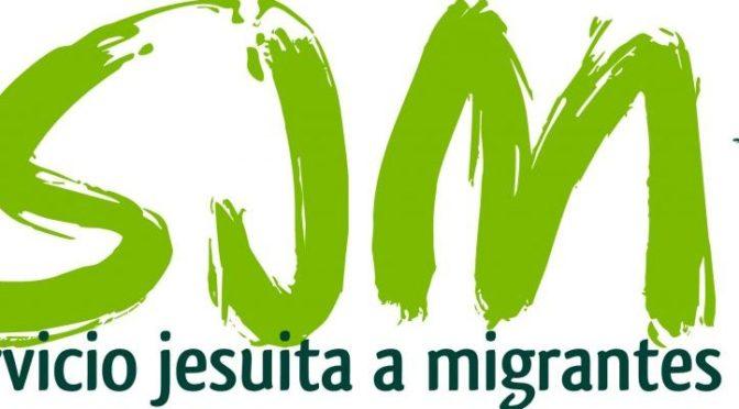 De prácticas con el Servicio Jesuita a Migrantes en Madrid