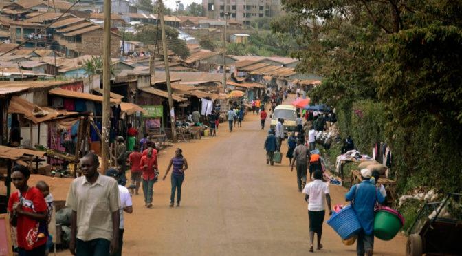 El programa de contrato en prácticas profesionales para el Servicio Jesuita al Refugiado (SJR) en Nairobi (Kenia) ha dado inicio.
