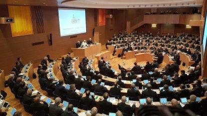 SANTA SEDE- MEDIDAS LEGALES ANTE EL COVID-19 -3-   Reuniones de órganos colegiados por medios telemáticos