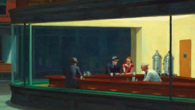 Photo of Un curso online y una película sobre Edward Hopper