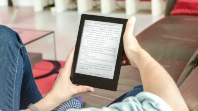 Photo of Literatura actual gratuita