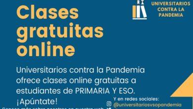 Photo of Universitarios contra la Pandemia