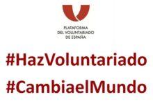 Photo of Voluntariado general Covid-19