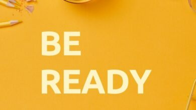 Photo of Talleres on-line: #BeReady