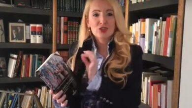 Photo of Presentaciones de libros en vídeo