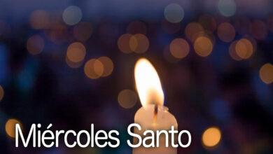 Photo of Miércoles Santo – Propuestas