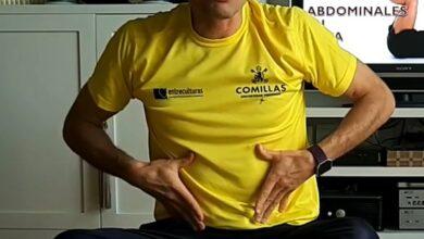 Photo of Seguimos aplanando la curva. Tonifica glúteos, abdominales y brazos con Roberto Pérez.