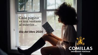 Photo of Celebra con COMILLAS el Día del Libro