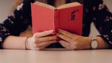 Photo of Libros para la semana – Literatura clásica