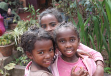 Photo of Infancia en Madagascar