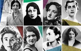 Photo of Libros para la semana-Literatura escrita por mujeres