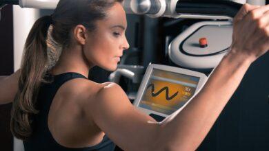Photo of Cómo la tecnología ayudará a los gimnasios a su vuelta.