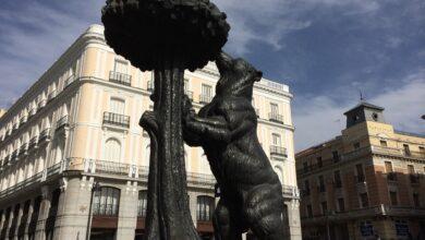 Photo of Libros para la semana – Libros sobre Madrid