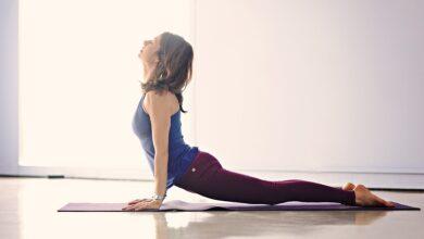 Photo of Comienza el día haciendo Yoga.