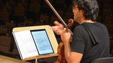 Photo of La JONDE vuelve a los escenarios para celebrar el Día Europeo de la Música