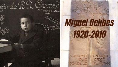 Photo of Miguel Delibes, gran novelista y castellano de bien