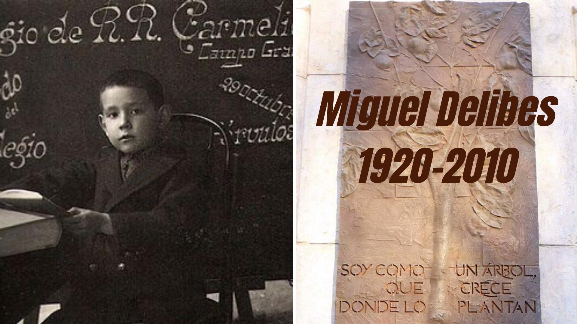 Miguel Delibes Gran Novelista Y Castellano De Bien Comillas Contigo