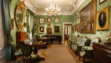 Photo of Los museos estatales tendrán entrada gratuita hasta el 31 de julio