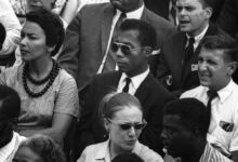 Photo of Recomendación de cine: I am not your negro