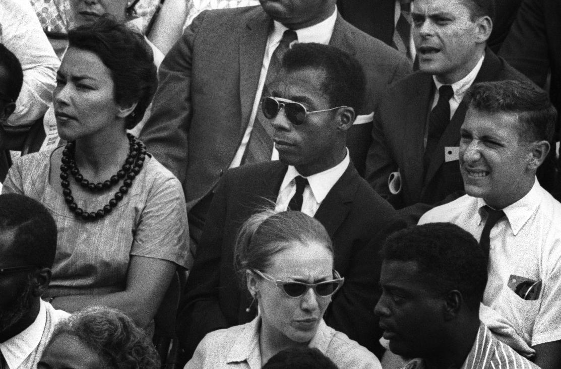 Recomendación de cine: I am not your negro – Comillas Contigo