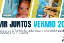 Photo of En julio… ¡hazte voluntari@!