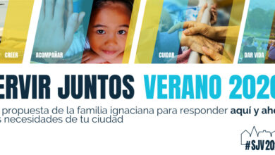 Photo of En julio… ¡hazte voluntari@!