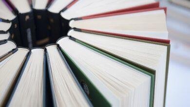 Photo of Libros para la semana – Libros curiosos