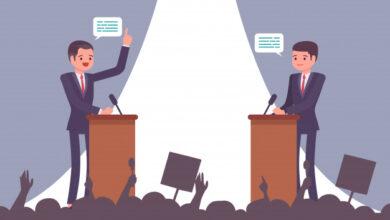Photo of Píldoras de Debate: Modelo argumentativo de Toulmin con Julio Roldán