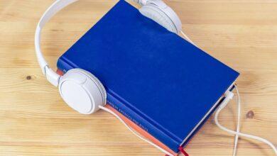 Photo of Ahora puedes leer con los oídos: libros para cualquier momento