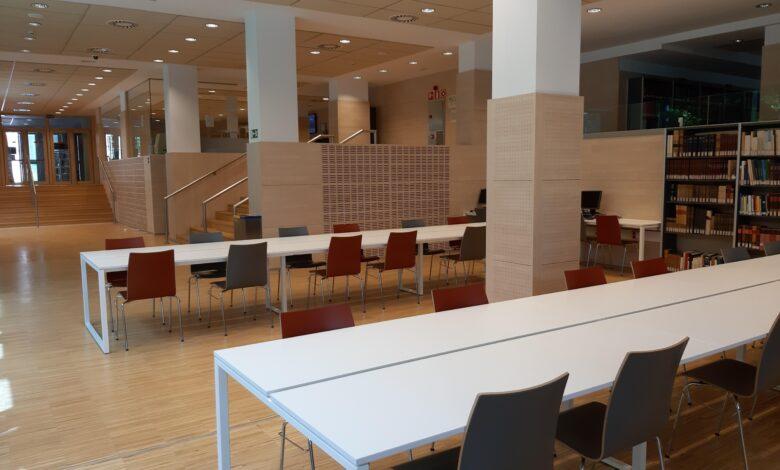 Photo of ¡Bienvenidos a la Biblioteca!