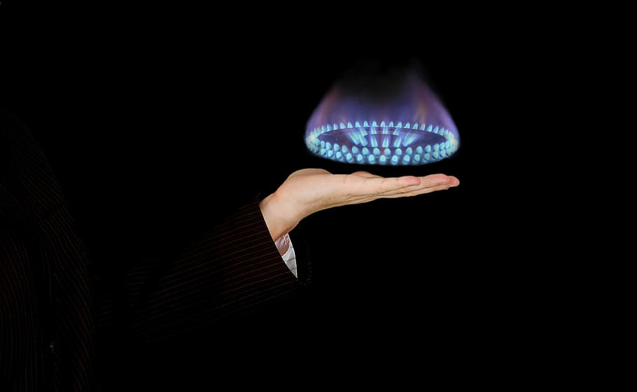 Como reducir tu factura del gas este otoño
