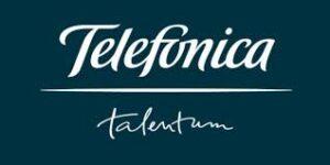 BECAS TALENTUM TELEFONICA