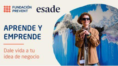 Photo of 7ª EDICIÓN APRENDE Y EMPRENDE AULA DE EMPRENDIEMIENTO – FUNDACIÓN PREVENT