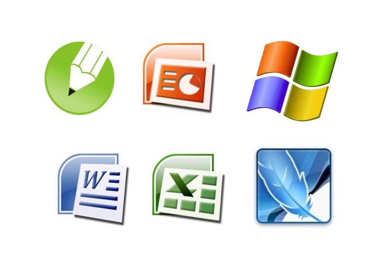 Interacci n persona computador dise o para todos y - Programas para pintar en el ordenador ...