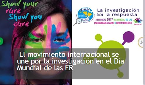 imagen del movimiento internacional por la investigacion de ER