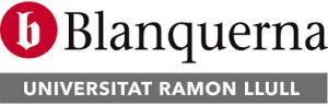 logo de Blanquerna de la Universwidad Ramon Llull