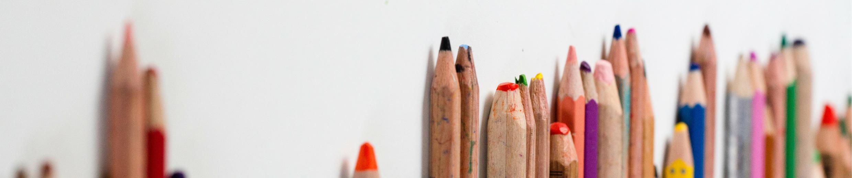 Foto lápices portada madrid con la dislexia entender la dislexia