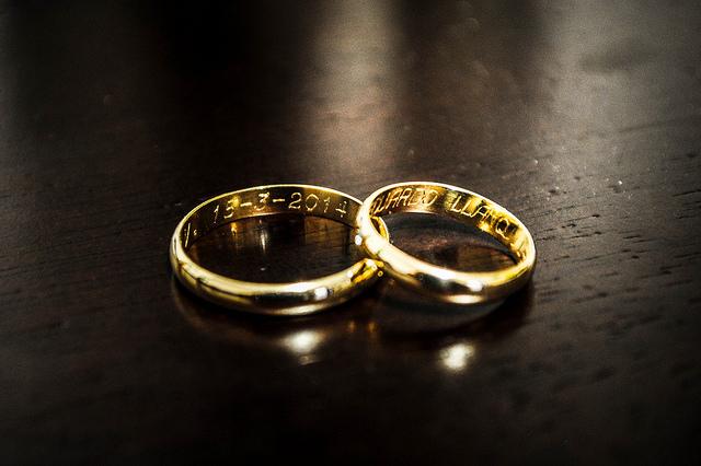 Por primera vez en Inglaterra son más las parejas no casadas con hijos que las casadas las que se separan