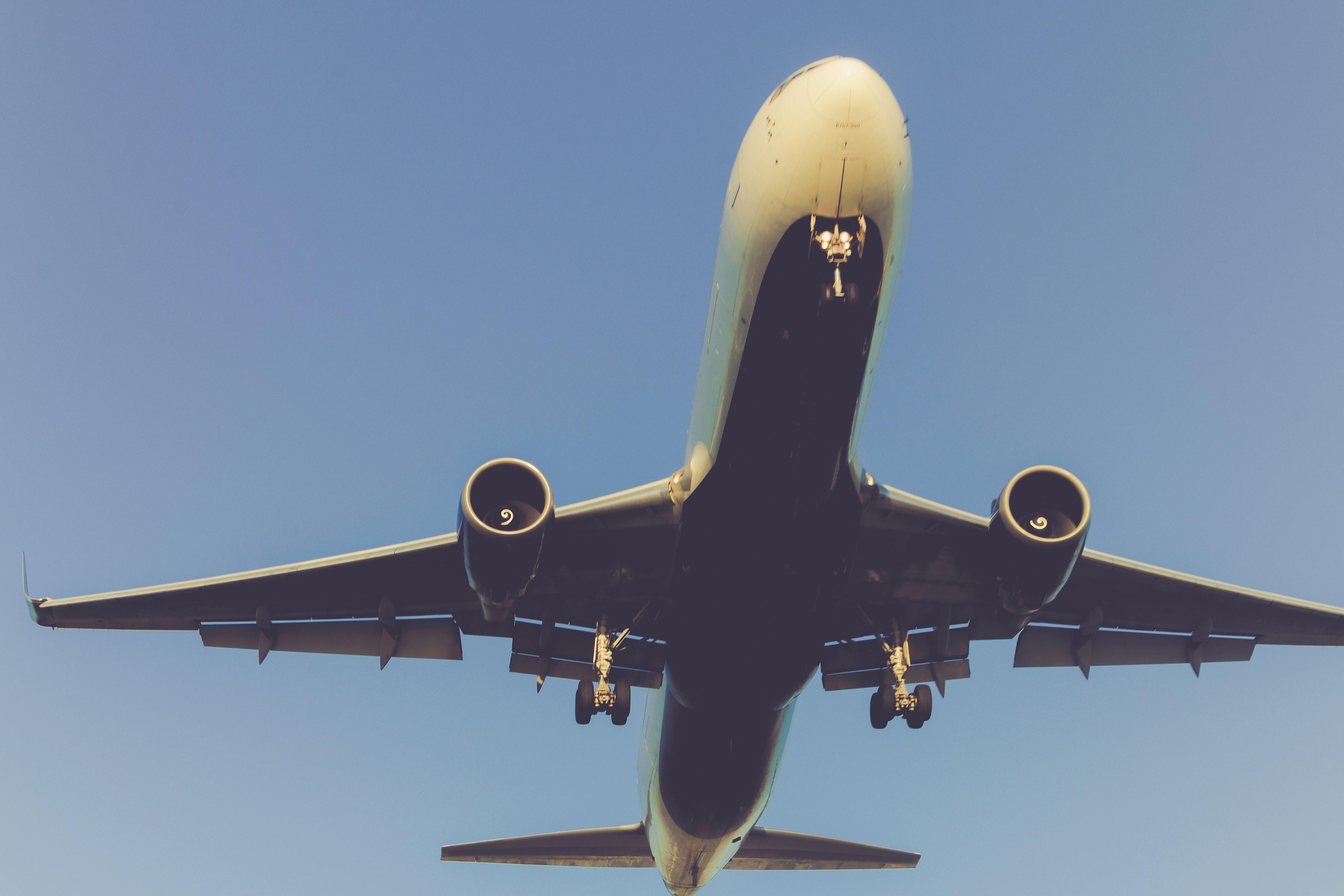 Foto avión