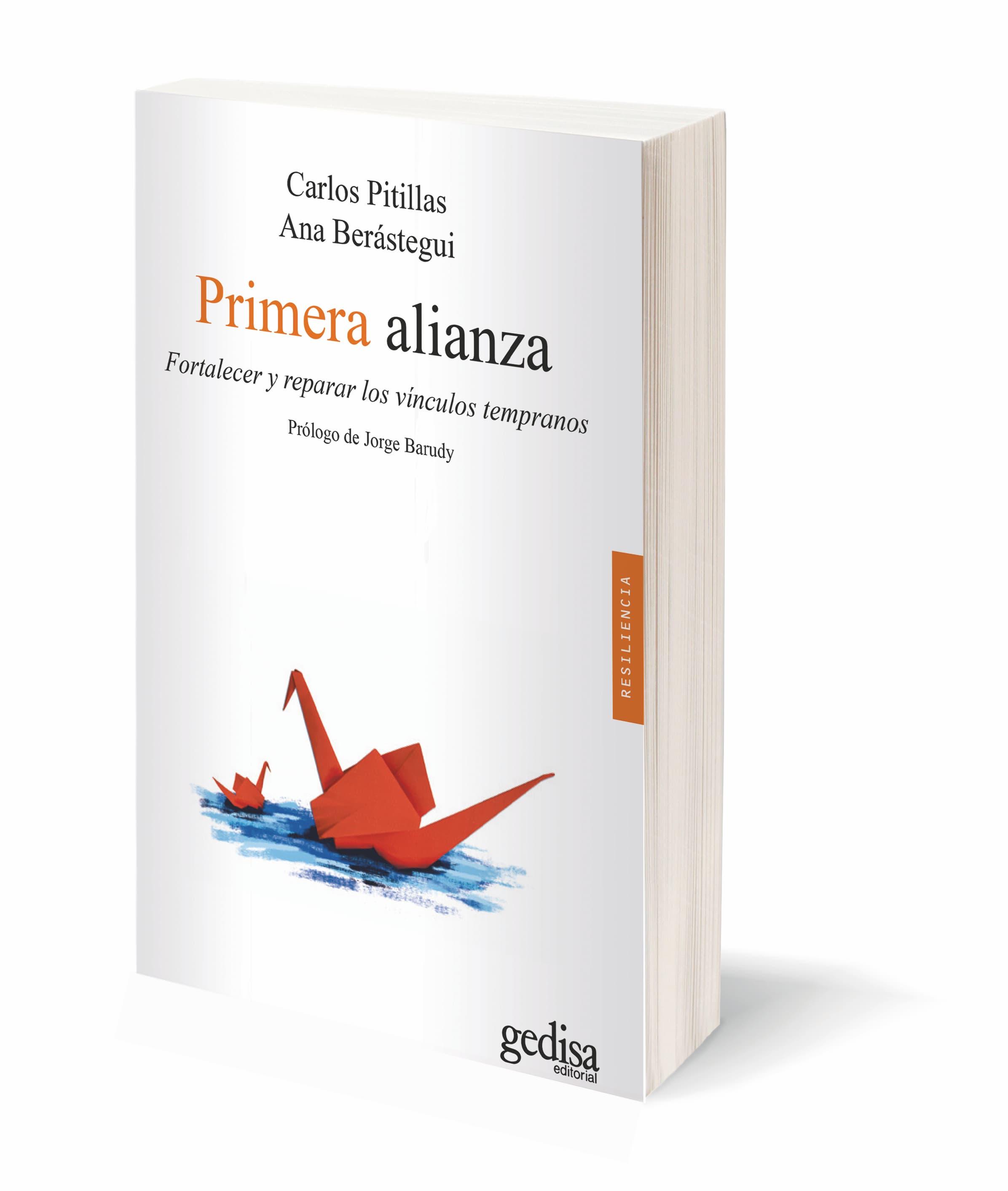 libro primera alianza